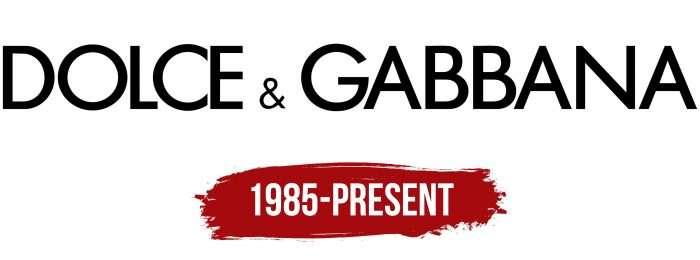 Dolce & Gabbana Logo History