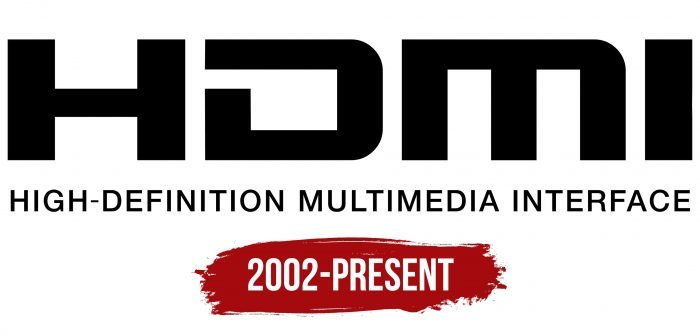 HDMI Logo History