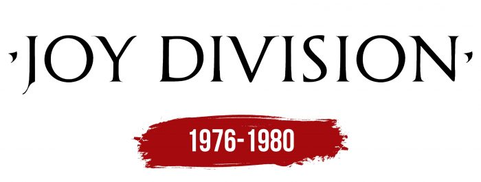 Joy Division Logo History