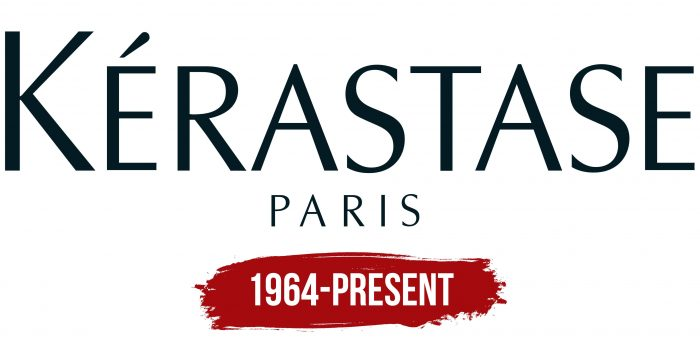 Kerastase Logo History