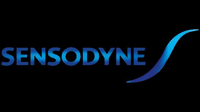 Sensodyne Logo 2021-present