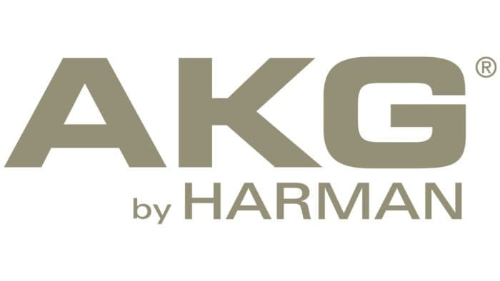 AKG symbol