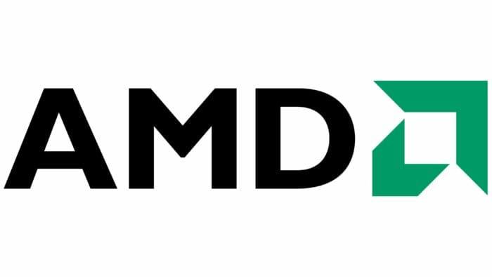 AMD Emblem