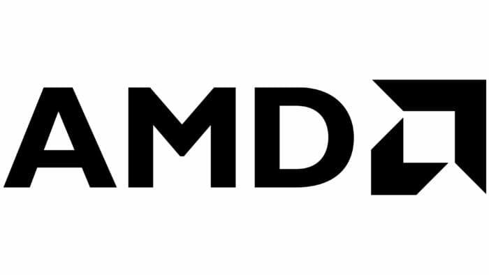 AMD Logo 1990-present