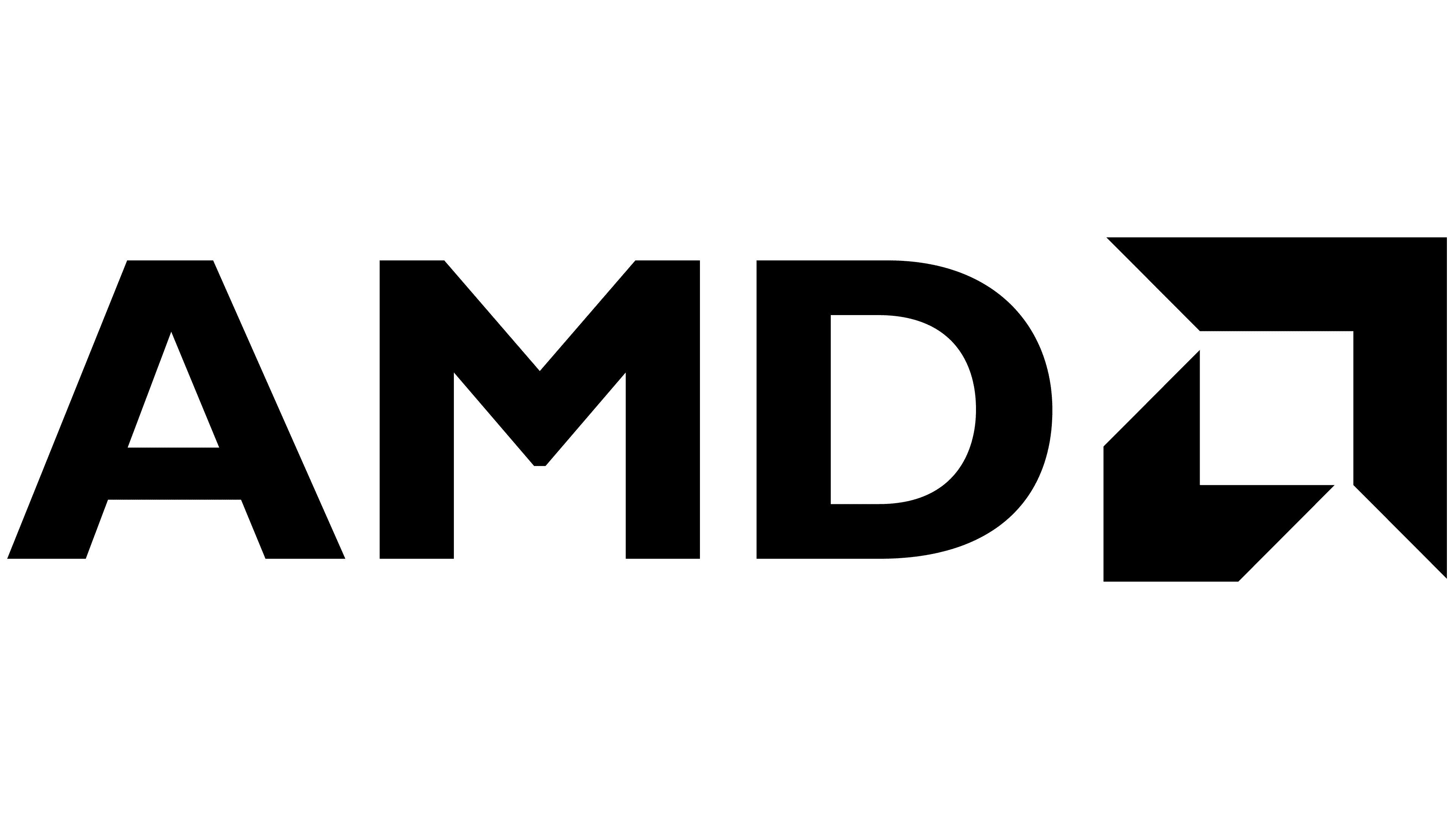 Amd Logo The Most Famous Brands And Company Logos In The World
