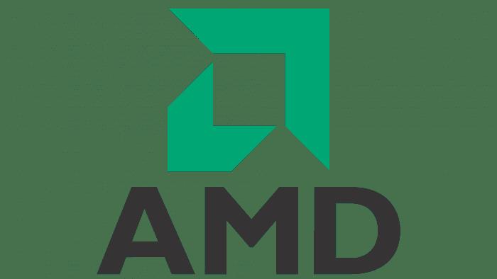 AMD Symbol