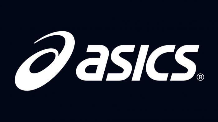 ASICS Symbol