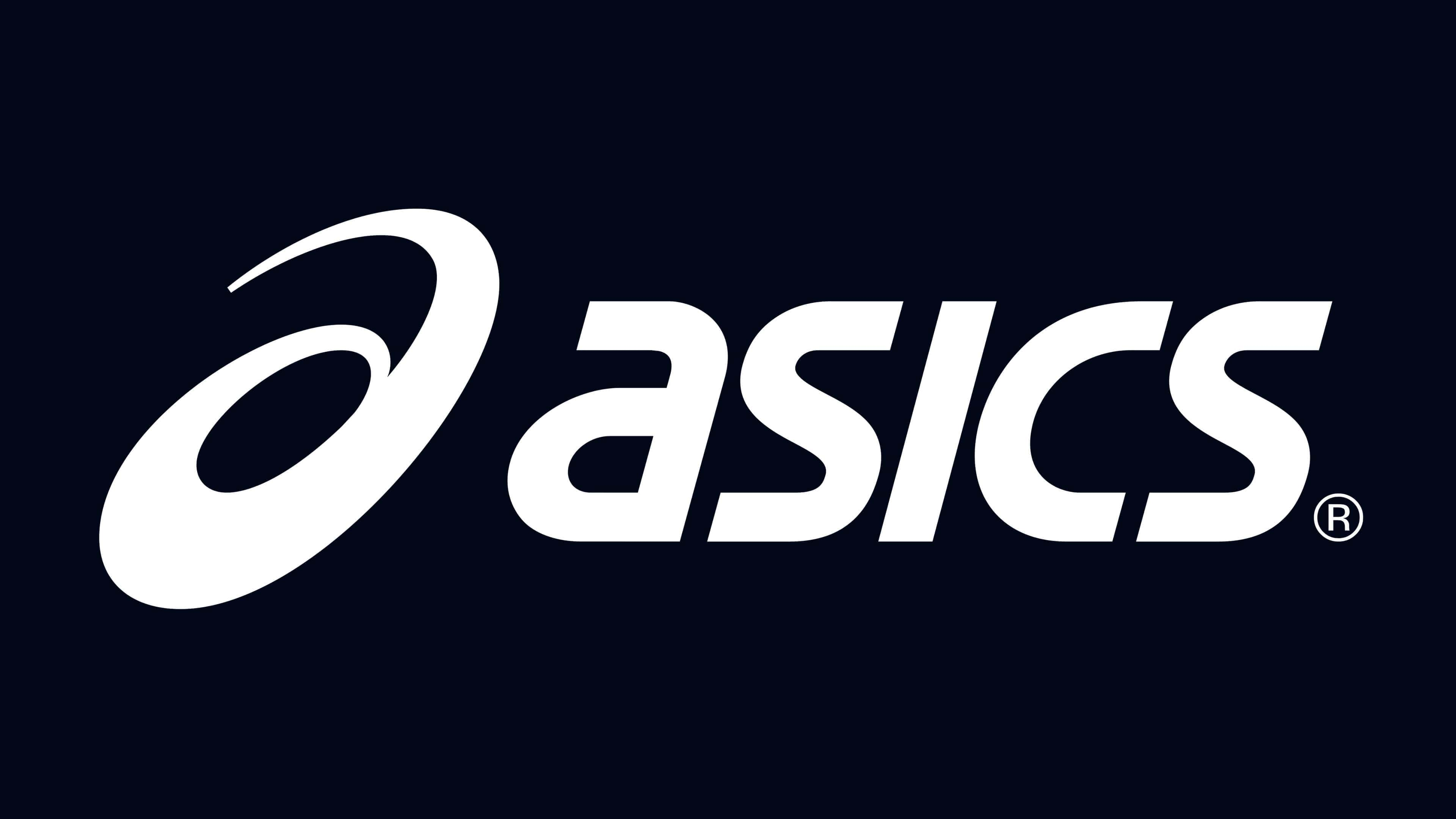Asics Logo | The most famous brands and