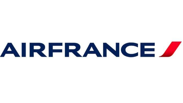 Air France Logo 2009-2016
