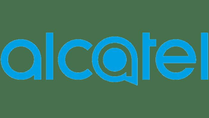 Alcatel logo 2016-present
