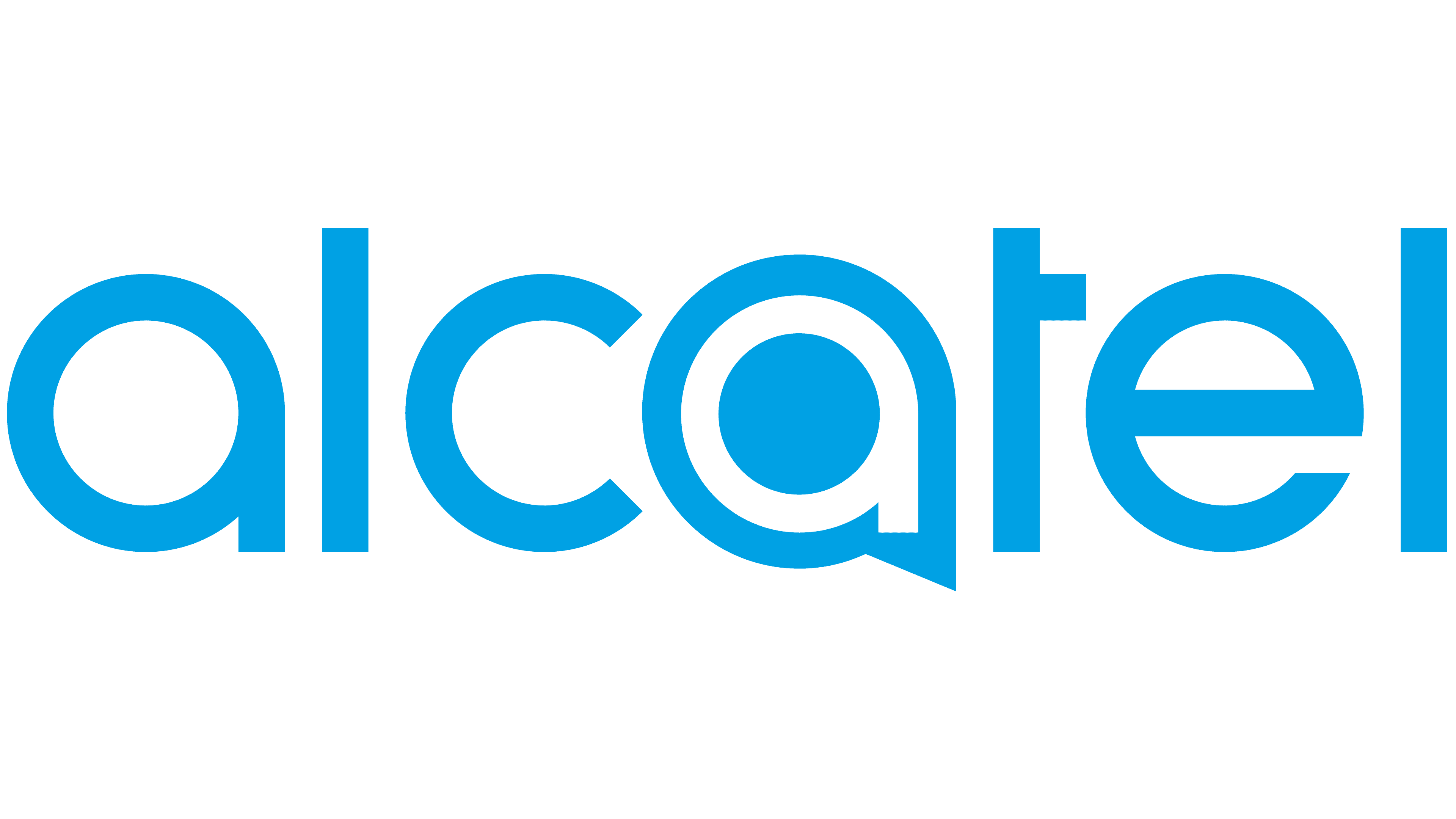 Alcatel Logo | The most famous brands and company logos in the world