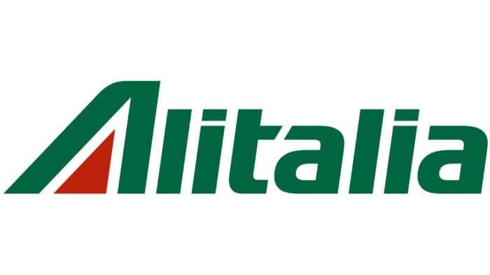 Alitalia Logo 2018-present
