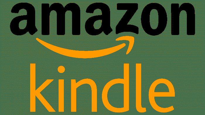 Amazon Kindle Emblem