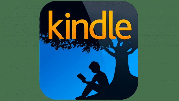 Amazon Kindle Symbol