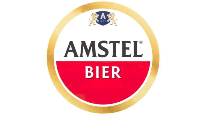 Amstel Emblem