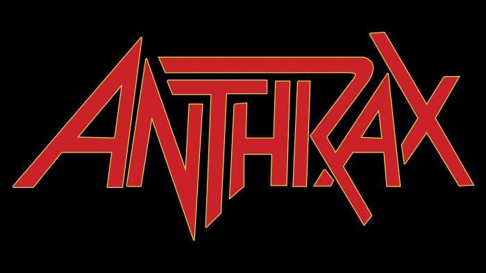 Anthrax Symbol