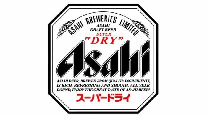 Asahi symbol