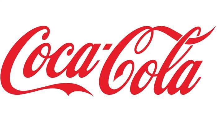 Coca-Cola Logo 1941-present