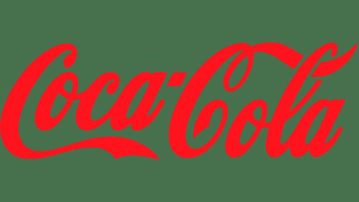 Coca-Cola Logo 1987-2009