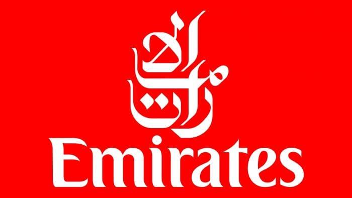 Emirates Emblem