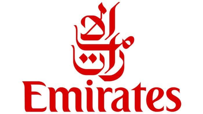 Emirates Logo 1999
