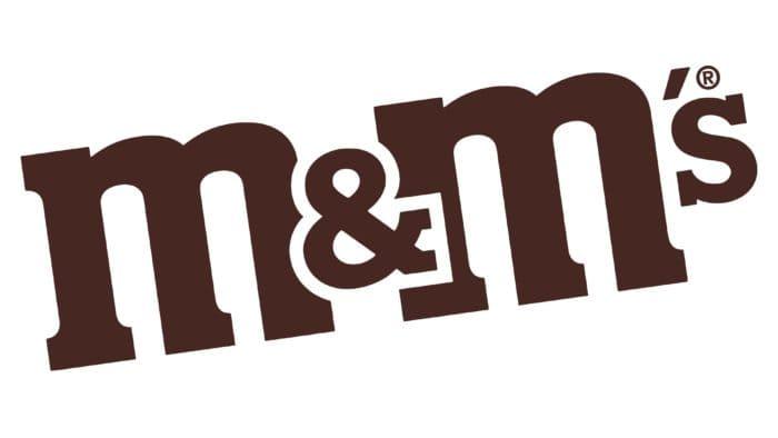 M&M's Logo 2019-present