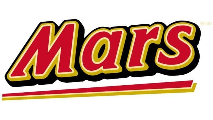 Mars Logo 1988-2002