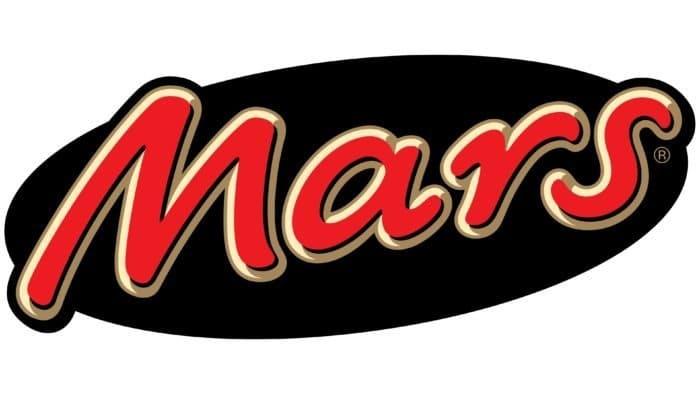 Mars Logo 2002-present