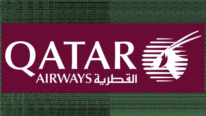 Qatar Airways Emblem