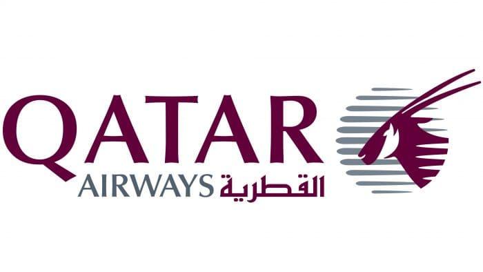 Qatar Airways Logo 2006-present