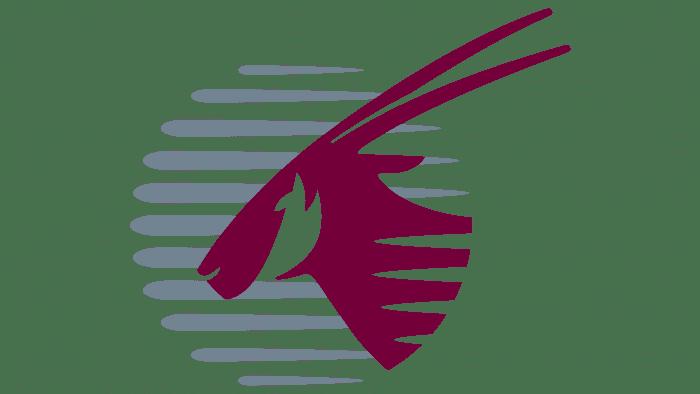 Qatar Airways Symbol