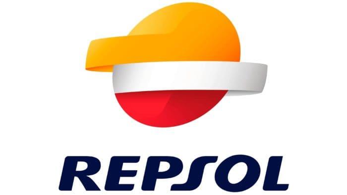 Repsol Logo 2012-present