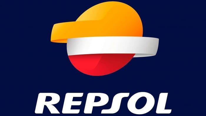 Repsol Symbol