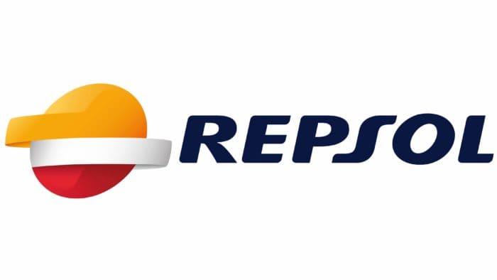 Repsol emblem