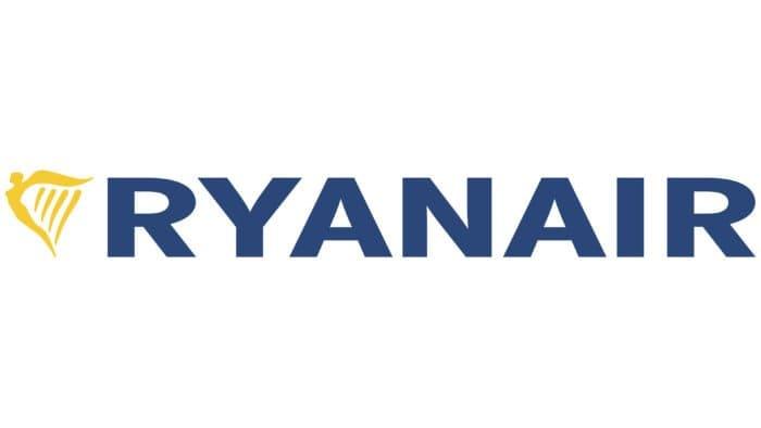 Ryanair Logo 2013-present