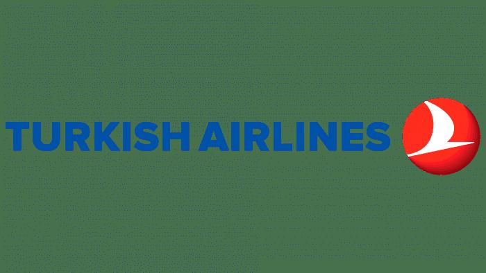 Turkish Airlines Logo 2010-2017