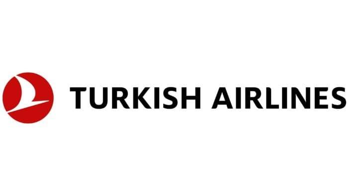 Turkish Airlines Logo 2018-present
