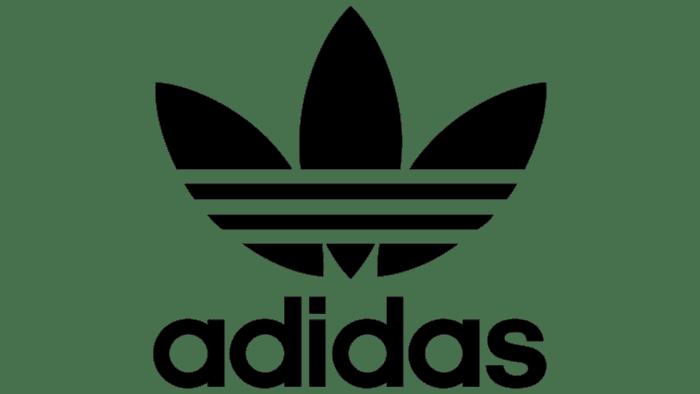 Adidas Logo 1971-present