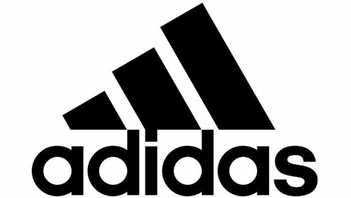 Adidas Logo 1991-present