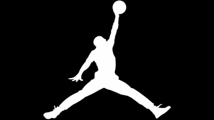 Air Jordan emblem