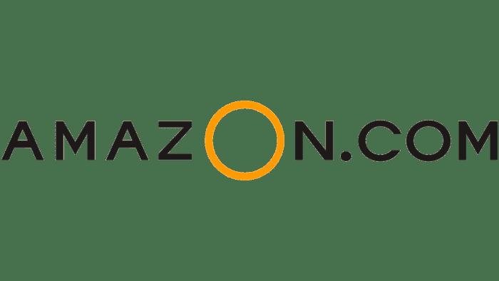 Amazon 1998 Logo