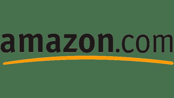 Amazon Logo 1998-2000