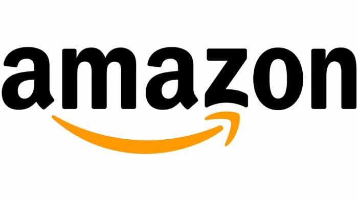 Amazon Logo 2000-present