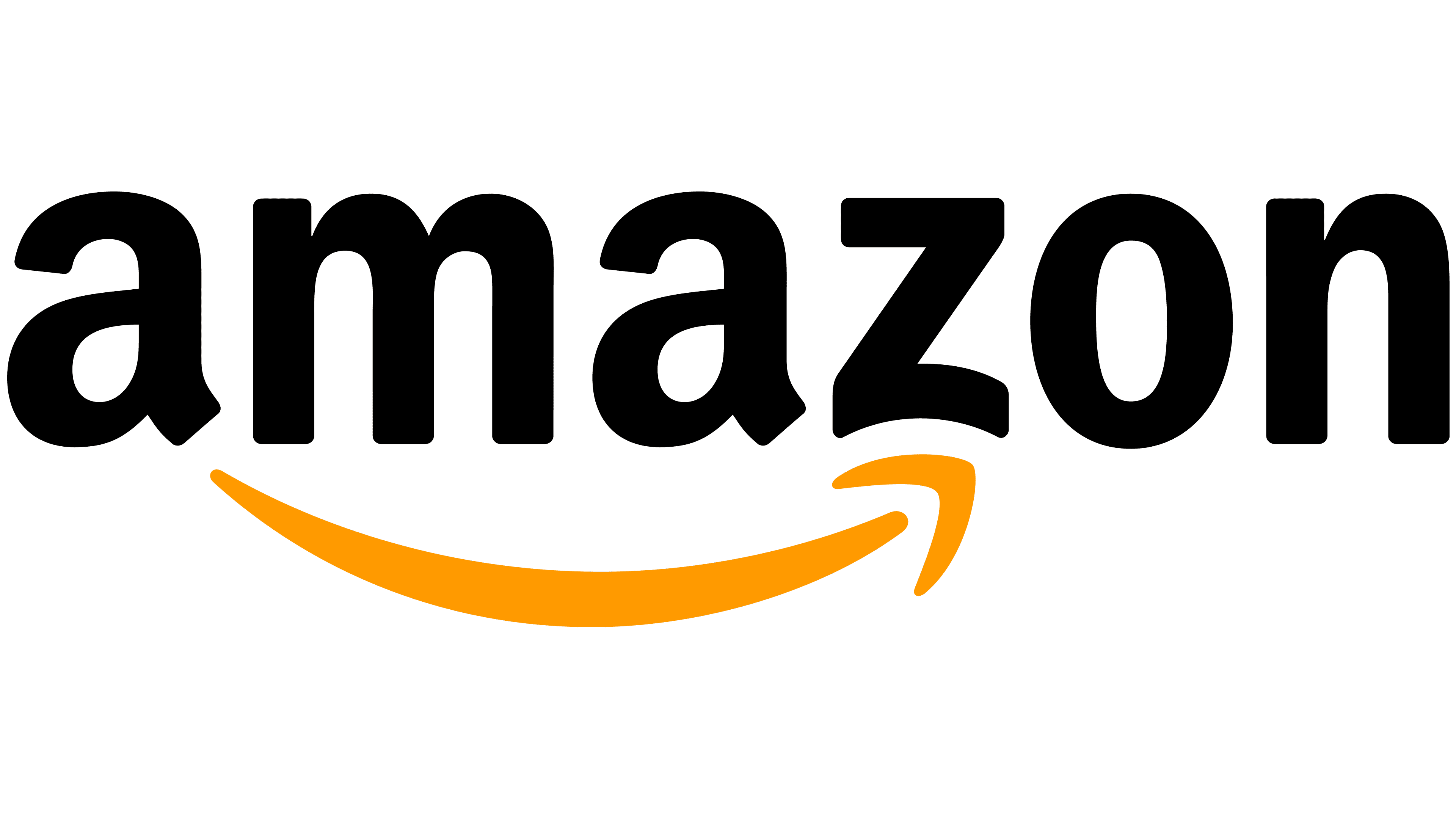Amazon Logo | The most famous brands and company logos in the world