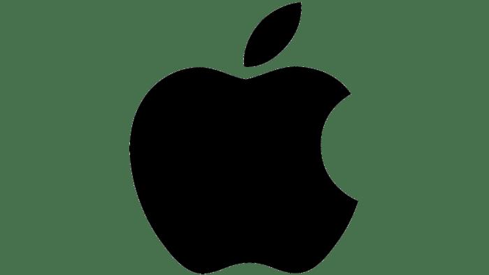 Apple Logo 1998-present