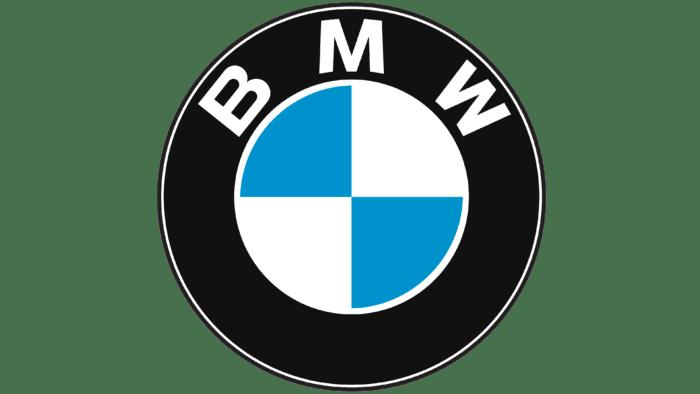 BMW Logo 1963-1997
