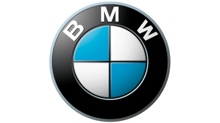 BMW Logo 1997-2020