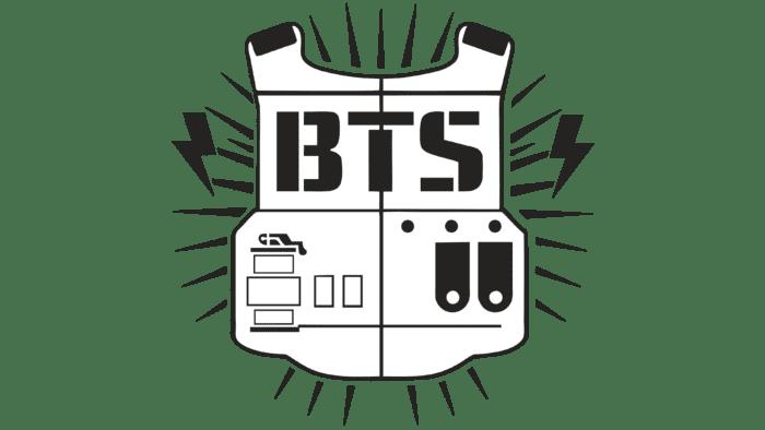 BTS Logo 2013-2017