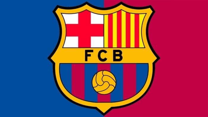 Barcelona Emblem