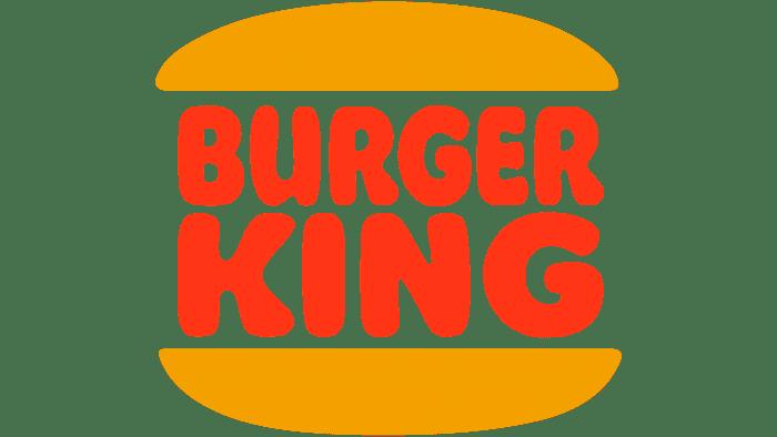 Burger King Logo 1969-1994